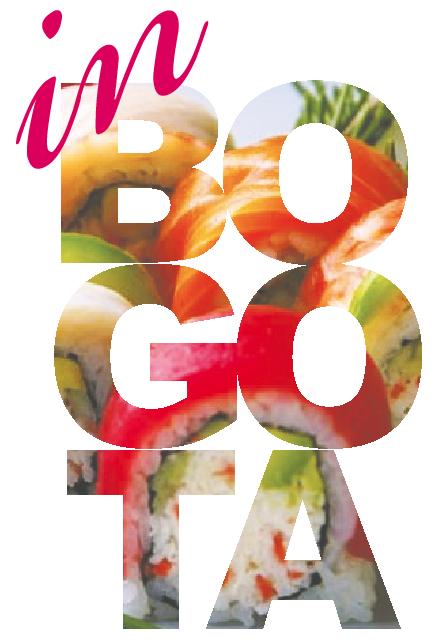 Bogotá sushi