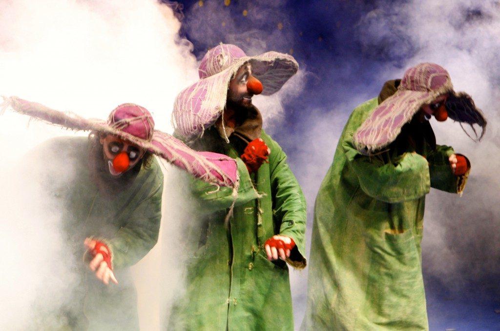Festival Iberoamericano de Teatro de Bogotá