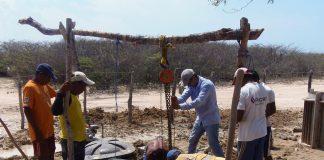 La Guajira Colombia, desalination