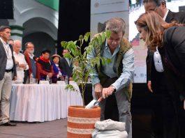 National Day of Memory and Victim Solidarity, Juan Manuel Santos
