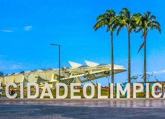 Rio Olympics Colombia, Olympic Games
