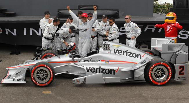 Juan Pablo Montoya, Colombian sporting year in review