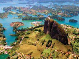 Antioquia Colombia