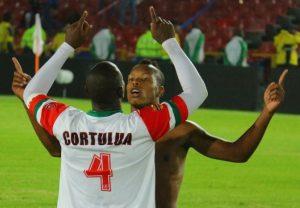 Cortuluá, La Liga Águila