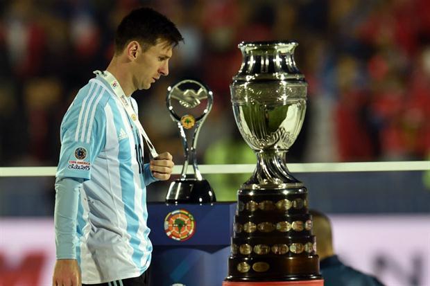 2016 Copa América