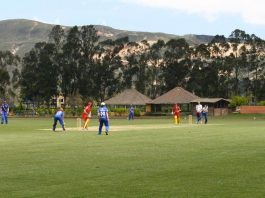 Colombia Cricket, Medellín Cricket Club