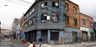 Bronx Bogotá
