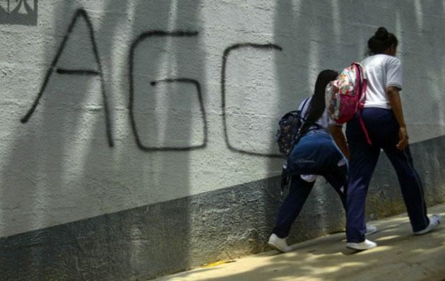 Urabeños, AGC, Clan del Golfo
