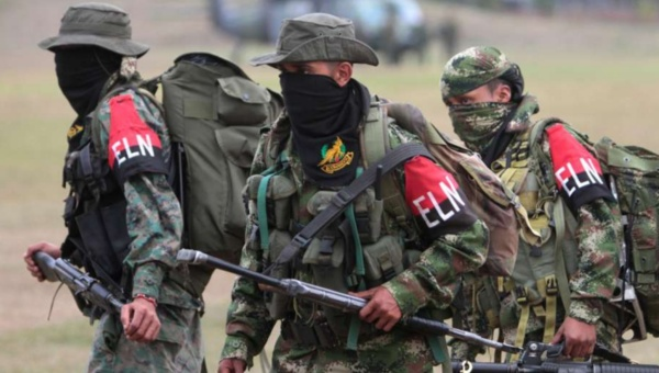ELN Colombia, Peace