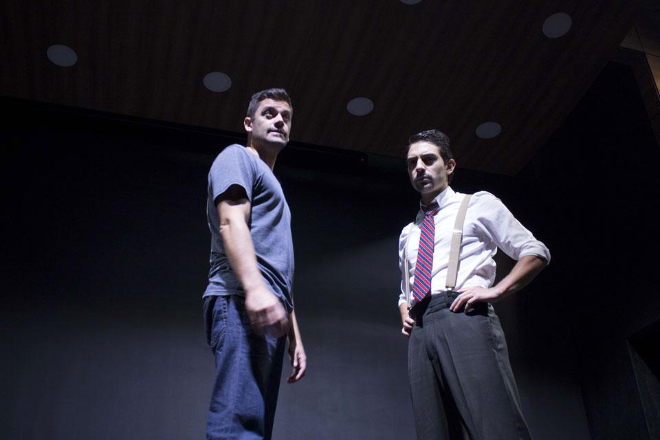 Bogotá Anglo Theatre