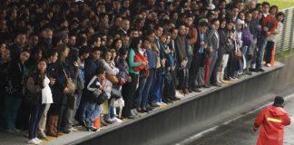Bogotá transport