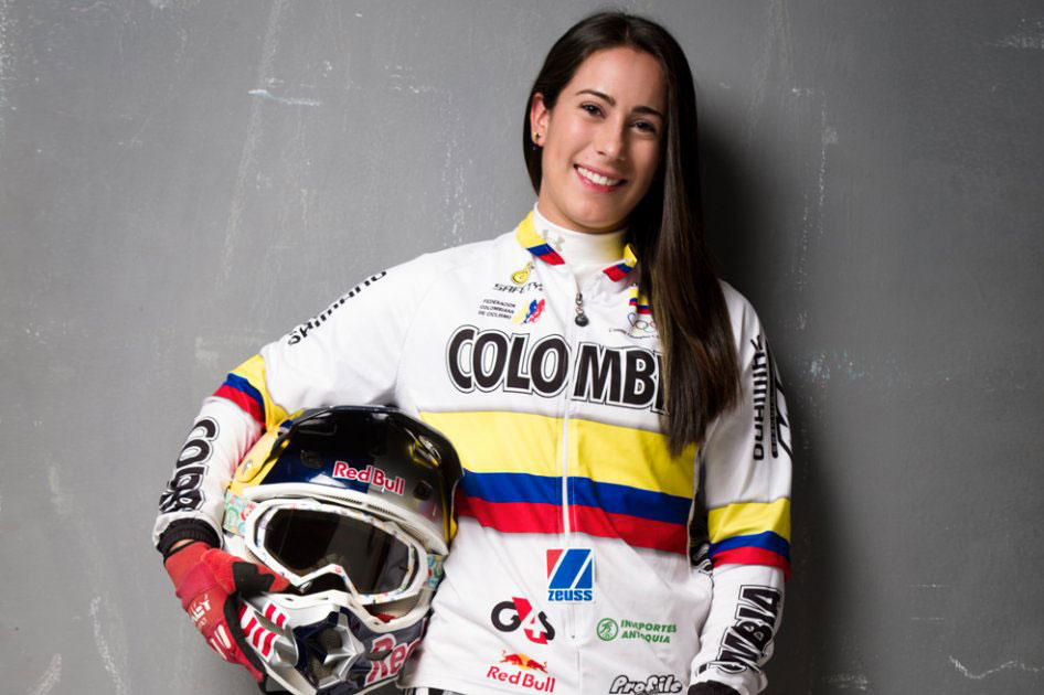 Colombia sporting events 2017