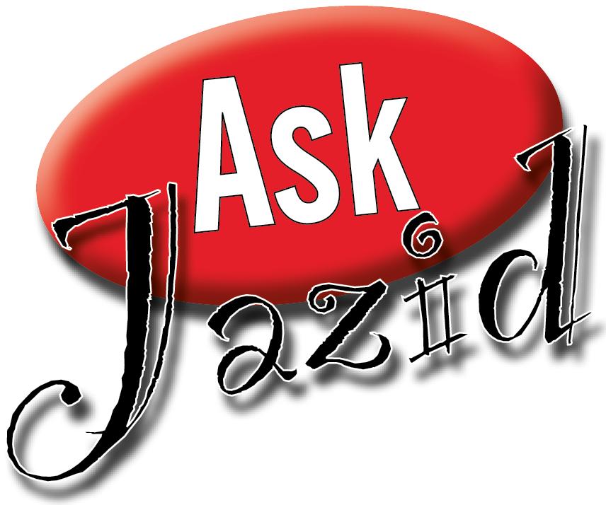 Ask Jazid, Colombian etiquette