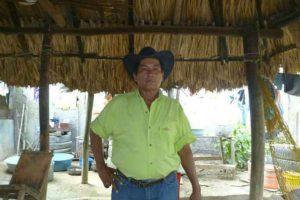 2) Porfirio Jaramillo Bogallo