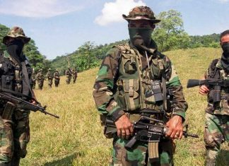 Activists deaths Colombia, Paramilitary Violence Colombia, AGC Colombia