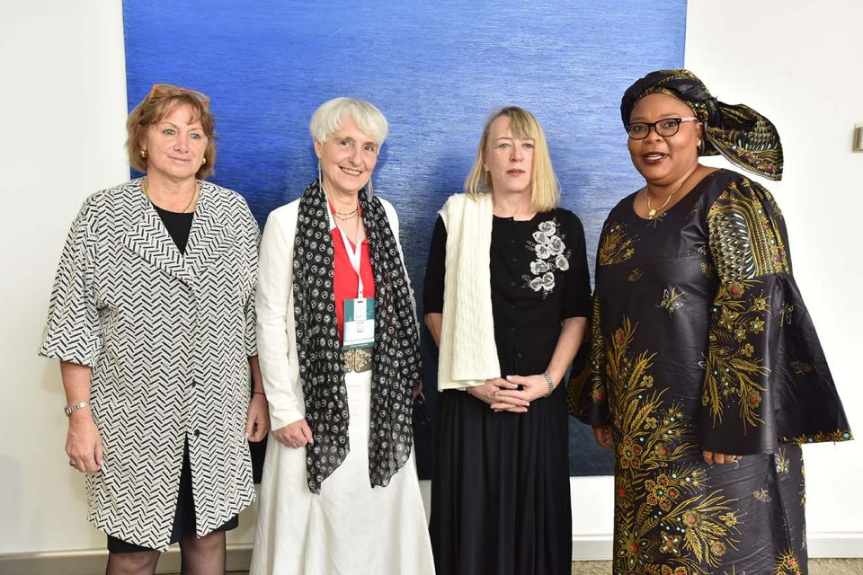 16th World Summit of Nobel Peace Laureates Bogotá