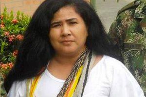 Yoryanis Isabel Bernal Varela