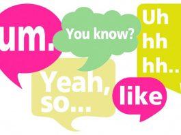 English language, English connecting phrases