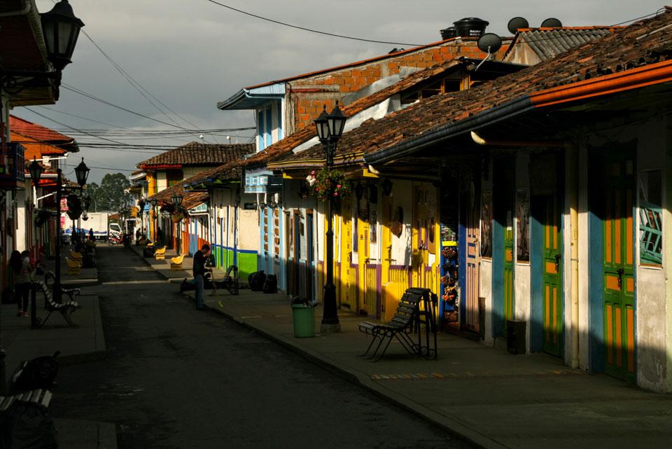 Salento Colombia