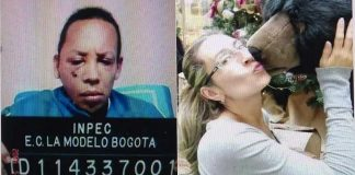 Claudia Johana Rodríguez femicide