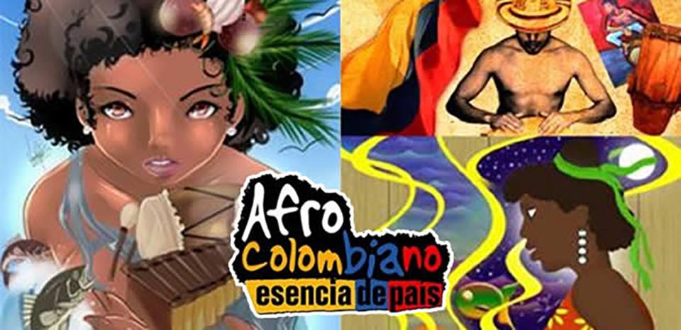 Día de la Afrocolombianidad, Afro-Colombian Day