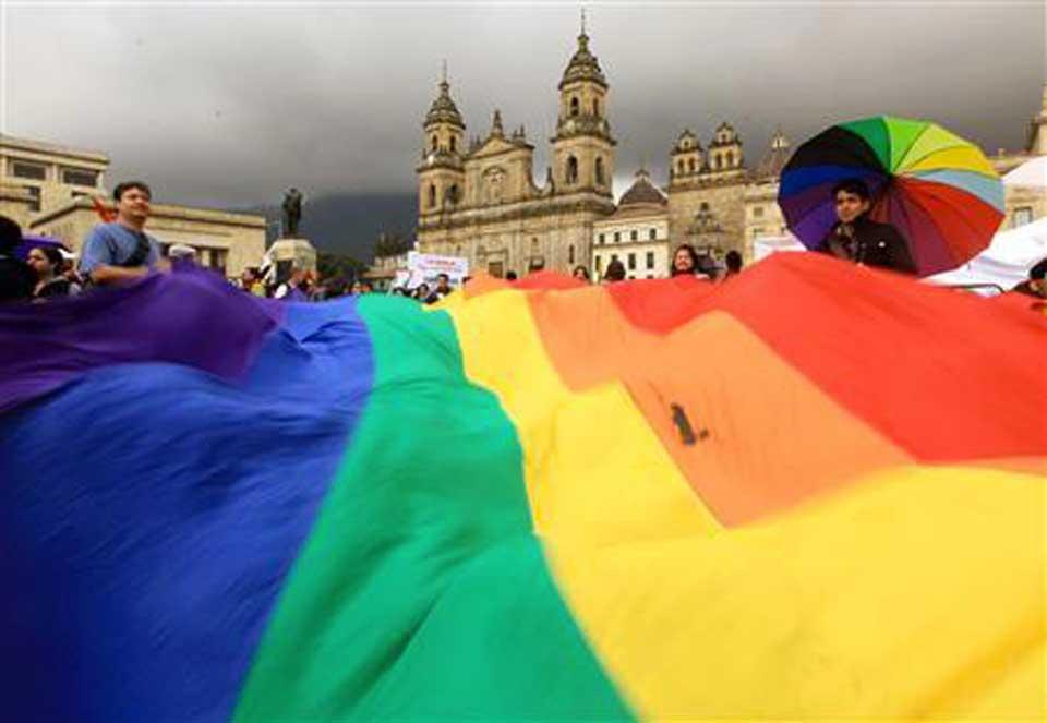 LGBT tourism Bogotá