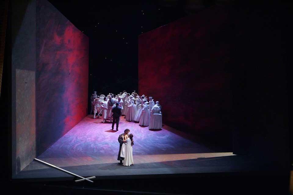 Otello Teatro Colón