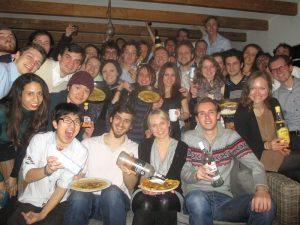 Bogota Dutch Pancake Night @ República Hostel Bogotá | Bogotá | Bogotá | Colombia