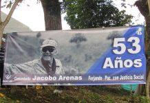 FARC Colombia, FARC Transitional Zones, FARC Zonas Verdes