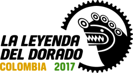 La Leyenda del Dorado, Mountain biking Colombia