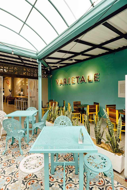 Cafe Varietale