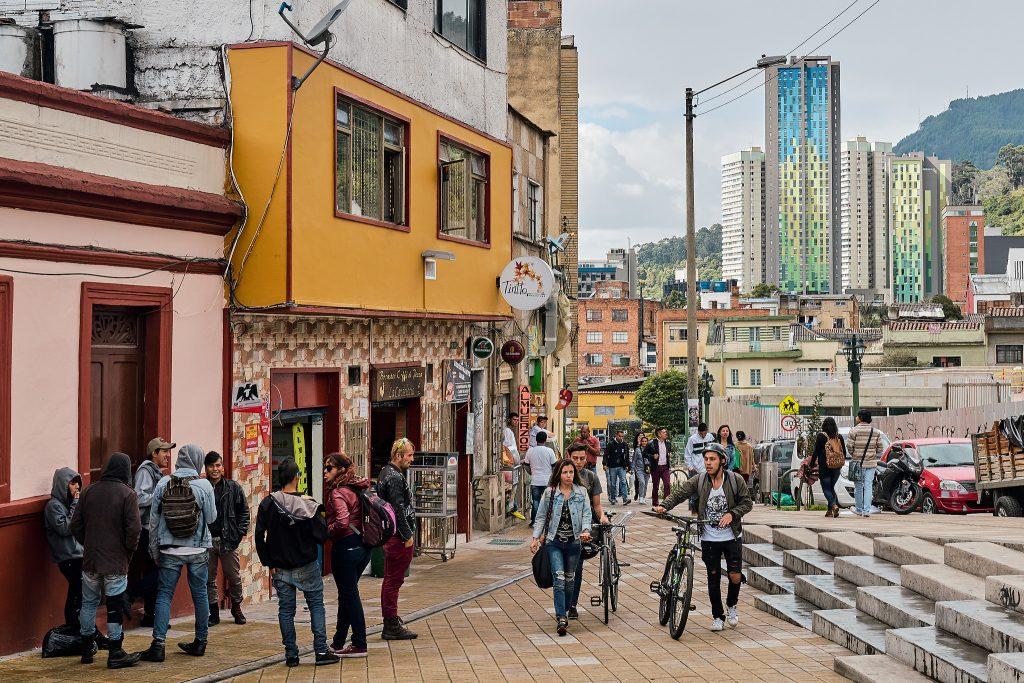 Guadalajara sitios para conocer gente