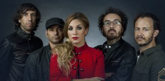 La Oreja de Van Gogh returns to rock their new album in Medellin