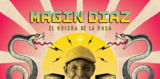 Magin Diaz