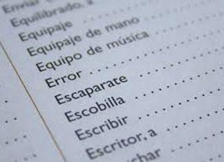 Spanish Language Agreements