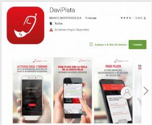 daviplata app