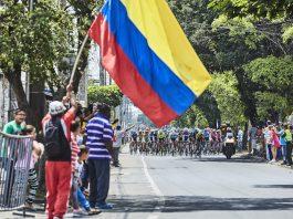 Colombia Oro y Paz