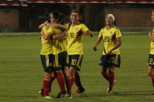 Football, Copa América Femenina