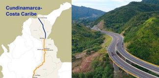 Colombian economy