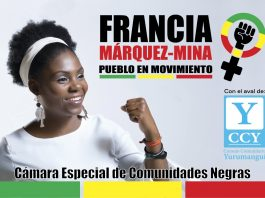 francia marquez green nobel colombia illegal mining