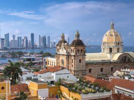 Cartagena Environmental Sustainability