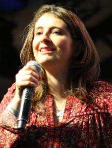 Paloma Valencia Colombia