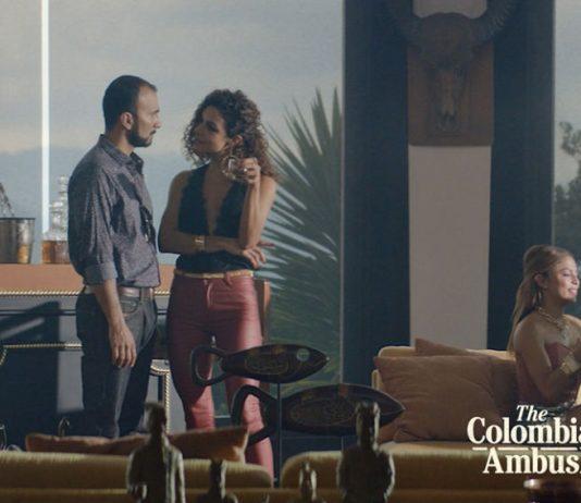The Colombian Ambush