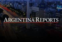 Argentina Reports