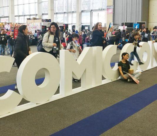 Bogotá Comic Con