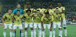 Colombia vs Japan live blog