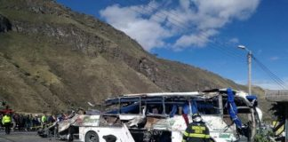 colombia narcobus