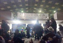 student camp