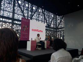 Medellin Hay Festival Laura Restrepo