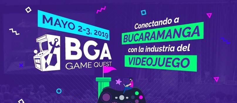 Bucaramanga Game Quest